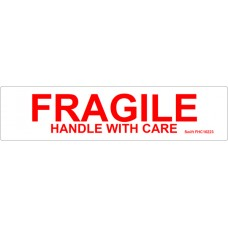 500 Swift FHC10223 Fragile Handle with Care Labels